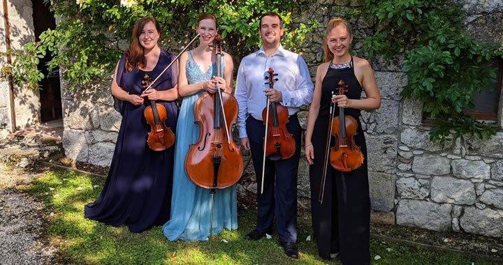Alkyona Quartete